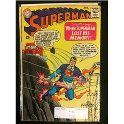 1965 SUPERMAN #178 (DC COMICS)