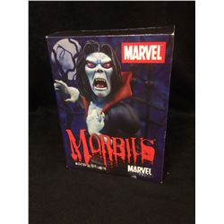 Marvel Universe Morbius Bust – Sculpted by Rudy Garcia Diamond Select (IN BOX)