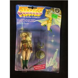 GODDESS OF THE ULTRA COSMOS GODDESS OF MICROLITE (IN BOX)