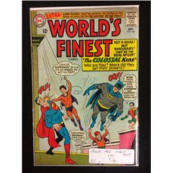 1965 WORLD'S FINEST #152 (DC COMICS)