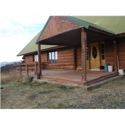 Discounted Elk Hunting Lodge for 4-6 hunters w/3000 private acres in GMU421 SW Colorado/ATVs