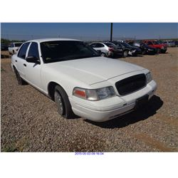 2005 - FORD CROWN VICTORIA