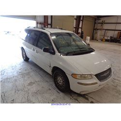 1998 - CHRYSLER TOWN AND COUNTRY