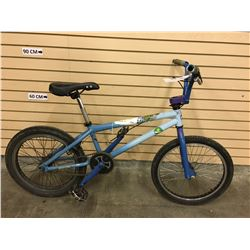 REDLINE LINK 3.1 BMX BIKE WITH GYRO