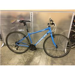BLUE NORCO VFR3 FORMA HYBRID MOUNTAIN BIKE