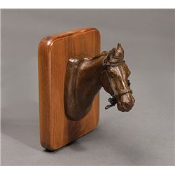 Russell, Charles - Horse Head