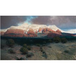 Reynolds, James - Wilson Mountain, Sedona