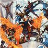 Image 2 : Spider-Man/Fantastic Four #4