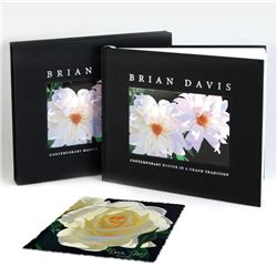 Brian Davis: Contemporary Master in a Grand Tradition (Deluxe)