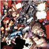 Image 2 : Ultimate Avengers vs. New Ultimates #1