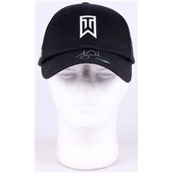 "Tiger Woods Signed ""Tiger Woods Collection"" Nike Hat (UDA COA)"