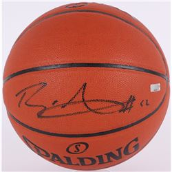 Blake Griffin Signed NBA Basketball (Panini COA)