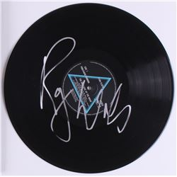"Roger Waters Signed Pink Floyd ""The Dark Side of the Moon"" Vinyl Record Album (JSA ALOA)"