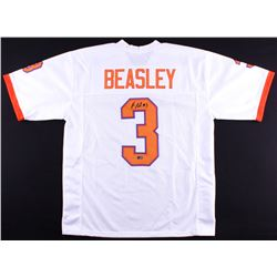 low priced 39980 95ad5 reduced black vic beasley jersey 9c014 8e48e
