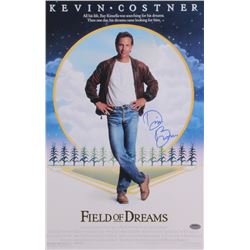 "Dwier Brown Signed ""Field of Dreams"" 11x17 Photo (Schwartz COA)"