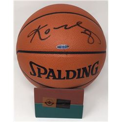 Kobe Bryant Signed Official NBA Game Ball (UDA COA)