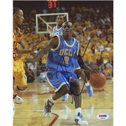 Darren Collison Signed UCLA Bruins 8x10 Photo (PSA COA)