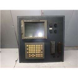 FANUC 160i-M Operator Interface #A02B-0236-B752