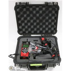 H2S KIT WITH A PELICAN 1400 CASE