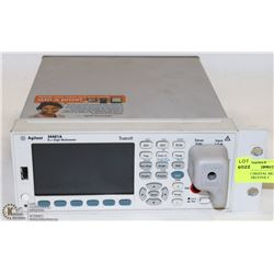 AGILENT DIGITAL MULTIMETER 34461A - TRUEVOLT
