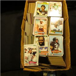 Large Stock box full of 1970s era Ball cards. Might be a mixture, totally unsorted by me.