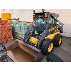 NEW HOLLAND  LS170 SKID STEER S/N LMU008886