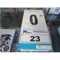FITBIT ALTA HR FITNESS SMART WATCH