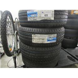 4 NEW TOYO PROXES 235/65R17 TIRES