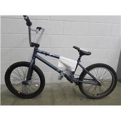 MISSION TRANSIT BLUE BMX