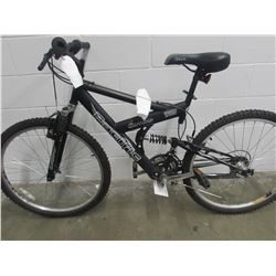 PACIFIC CARRERA DUAL SUSPENSION MOUNTAIN BIKE
