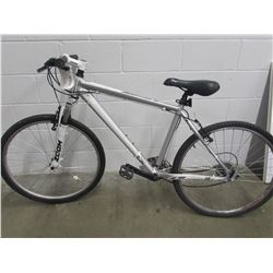 SILVER MOUNTAIN BIKE