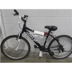 BLACK AVALON MOUNTAIN BIKE