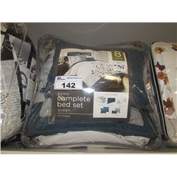 MICHELA QUEEN SIZE BED SET