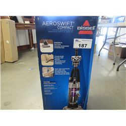 BISSELL AEROSWIFT COMPACT VAC