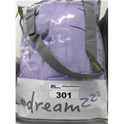 DREAMZ TWIN SIZE BED SET