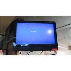 Vizio TV VW32L HDTV 40A with Wall Mounting Hardware