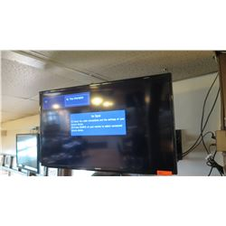 Samsung Flat Screen TV w/ Wall Mounting Hardware