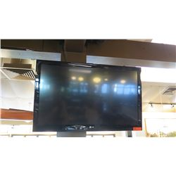 Large Flat Screen LG TV - Model 42CS570-UD