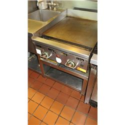 Vulcan Commercial Griddle