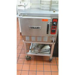 Vulcan C24EA3 Commercial Convection Steamer (reportedly not in working condition)