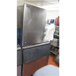 Hoshizaki KM-1300MWH Commercial Ice Maker