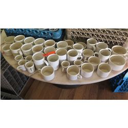 Misc. Ceramic Coffee & Hot Beverage Cups