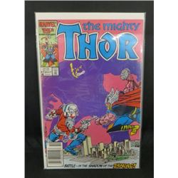 Marvel The Mighty Thor #372