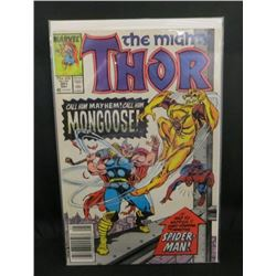 Marvel The Mighty Thor #391