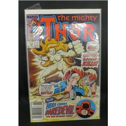 Marvel The Mighty Thor #392