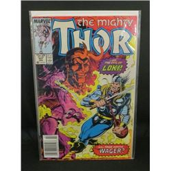 Marvel The Mighty Thor #401