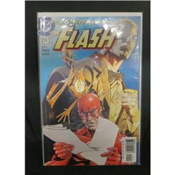 DC The Flash #214
