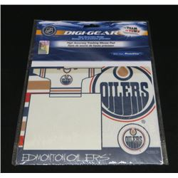 Digi-Gear Edmonton Oilers Photo View Mouse Pad