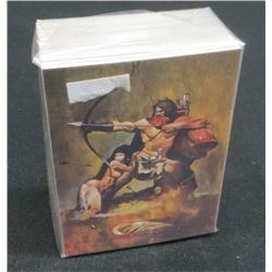 1993 Jeffrey Jones Fantasy Art Cards Complete Set