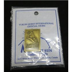 Yukon Klondike Gold Rush Centennial Collector